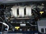 2000 Chrysler Voyager Engines