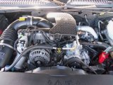 2006 Chevrolet Silverado 3500 Engines