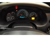 2003 Chevrolet Monte Carlo SS Gauges