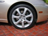 Maserati Coupe 2002 Wheels and Tires