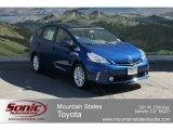 2012 Toyota Prius v Five Hybrid