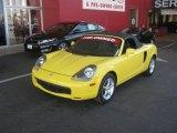 2000 Toyota MR2 Spyder Roadster