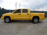 2006 Dodge Dakota SLT Sport Quad Cab Data, Info and Specs