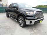 2012 Black Toyota Tundra Texas Edition CrewMax #62663282