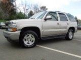 2005 Silver Birch Metallic Chevrolet Tahoe LT 4x4 #62714920