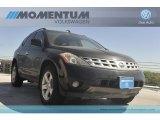 2004 Super Black Nissan Murano SL AWD #62715123