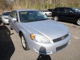 2006 Glacier Blue Metallic Chevrolet Impala LT #62714676