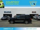 2007 Black Lincoln Navigator Ultimate #62715101