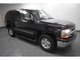 2005 Black Chevrolet Tahoe LS #62714880
