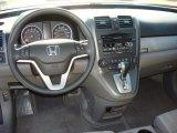 2011 Honda CR-V EX Dashboard