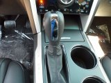 2013 Ford Explorer Limited 6 Speed Automatic Transmission
