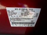 2013 Ford Explorer Limited RR
