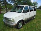 2002 Ivory White Chevrolet Astro LS AWD #62714732