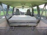 2002 Chevrolet Astro Interiors