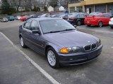 2000 Steel Blue Metallic BMW 3 Series 328i Sedan #6272726
