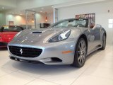 Ferrari California 2012 Data, Info and Specs