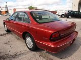 Oldsmobile Eighty-Eight 1999 Data, Info and Specs