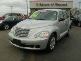 2007 Bright Silver Metallic Chrysler PT Cruiser Touring #6264897