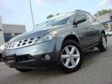 2005 Platinum Metallic Nissan Murano SE AWD #62757173