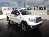 2012 Super White Toyota Tundra TSS CrewMax 4x4 #62757632