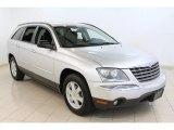 2004 Bright Silver Metallic Chrysler Pacifica Touring #62758092