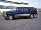Chevrolet Suburban 1993 Data, Info and Specs