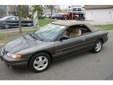 2000 Chrysler Sebring Taupe Frost Metallic