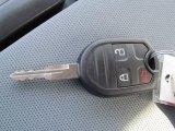 2012 Ford F250 Super Duty XLT Regular Cab 4x4 Keys