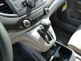 2012 Honda CR-V EX 4WD 5 Speed Automatic Transmission
