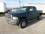 1997 Dodge Ram 1500 SLT Extended Cab 4x4 Data, Info and Specs