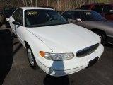 1999 Bright White Diamond Buick Century Custom #62757495