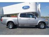 2005 Silver Sky Metallic Toyota Tundra SR5 Double Cab #62757460