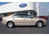 2008 Dune Pearl Metallic Ford Fusion SE #62757457