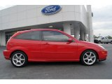 2004 Infra-Red Ford Focus SVT Coupe #62757456