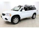 Mitsubishi Endeavor Data, Info and Specs