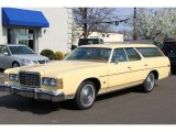Ford LTD Colors