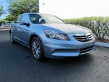 2012 Celestial Blue Metallic Honda Accord EX Sedan #62840368