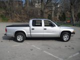 2002 Dodge Dakota Sport Quad Cab Data, Info and Specs