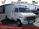 1996 Chevrolet Chevy Van G30 Service Truck