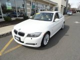 2009 Alpine White BMW 3 Series 335xi Sedan #62840497