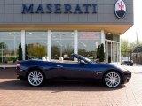 2012 Maserati GranTurismo Convertible GranCabrio