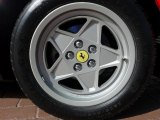 Ferrari 328 1988 Wheels and Tires