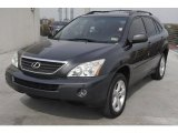 Lexus RX 2006 Data, Info and Specs