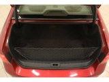 2006 Buick Lucerne CXL Trunk
