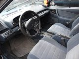 1992 Chevrolet Cavalier Interiors