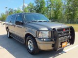 2005 Pueblo Gold Metallic Ford Excursion Limited #62865766