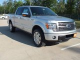 2012 Ford F150 Platinum SuperCrew 4x4