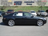 2012 Black Granite Metallic Chevrolet Malibu LS #62864679