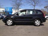 2009 Crystal Black Pearl Honda CR-V LX 4WD #62865667