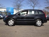 2010 Crystal Black Pearl Honda CR-V LX AWD #62865664